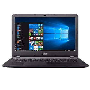 "Acer Extensa EX2540-561V (NX.EFHER.011) Core i5 7200U, 8Gb, 2Tb, DVD-RW, Intel HD Graphics, 15.6"" FHD (1920x1080), Linux, black, WiFi, BT, Cam, 4000mAh"