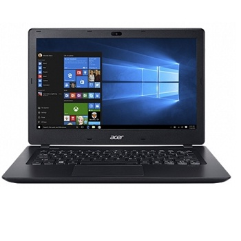 "Acer Aspire V3-372-590J (NX.G7BER.013) Intel CoreTM i5-6200U,  DDR3L 4GB,  SSD 128GB,  NoODD,  13.3"" FHD IPS,  Intel HD Graphics 520,  WiFi+BT,  4 cell,  Windows 10 Home,  Black,  Black"
