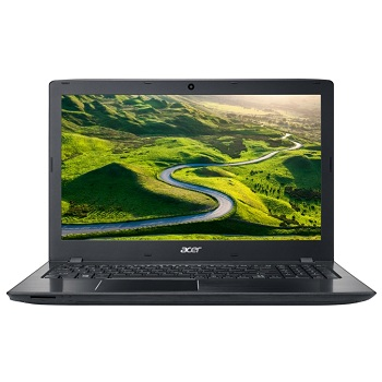 Acer Aspire E5-575G-57KJ (NX.GDTER.022) Core i5 7200U, 6Gb, 500Gb, GeForce 940MX 1Gb, 15.6