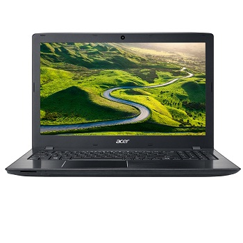 Acer Aspire E5-575G-33J0 (NX.GDWER.056) Core i3 6006U, 4Gb, 500Gb, DVD-RW, nVidia GeForce 940MX 2Gb, 15.6