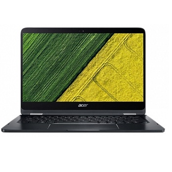Acer SPIN SP714-51-M5DV (NX.GKPER.002) (Intel Core i7 7Y75 1300 MHz, 14