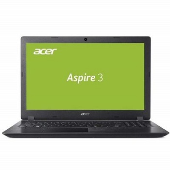 "Acer Aspire A315-21-60M9 (NX.GNVER.009) A6 9220, 4Gb, 500Gb, AMD Radeon R4, 15.6"" HD (1366x768), Windows 10, black, WiFi, BT, Cam, 4810mAh"