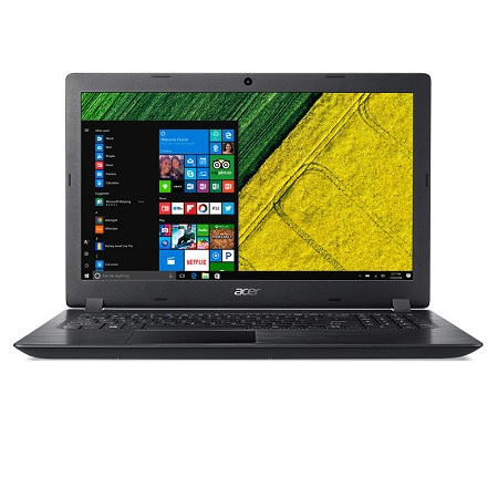 "Acer Aspire A315-21-98UU (NX.GNVER.043)(AMD A9 9425, 4Gb, 500Gb, AMD Radeon R5, 15.6"", HD (1366x768), Windows 10 Home, black, WiFi, BT, Cam)"