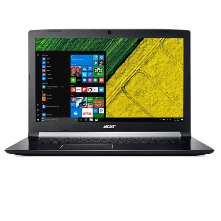 Acer Aspire A717-71G-50CV (NX.GPFER.004) (Intel Core i5 7300HQ, 16Gb, 1Tb, SSD128Gb, nVidia GeForce GTX 1060 6Gb, 17.3