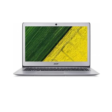 Acer Swift 3 SF314-52-33AX (NX.GNUER.008)(Intel Core i3 7100U, 8Gb, SSD128Gb, Intel HD Graphics 520, 14