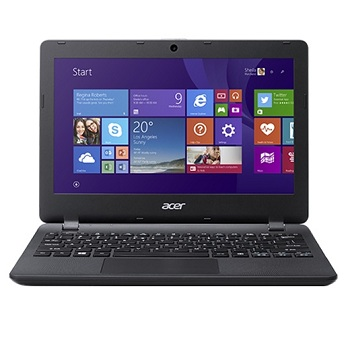 Acer Aspire ES1-131-C9Y6 (NX.MYGER.006) ( Intel Celeron N3050,  2Gb,  SSD32Gb,  Intel HD Graphics,  11.6