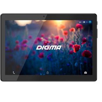 Digma Plane 1710T 4G (PS1092ML) MTK8735P (1.0) 4C, RAM1Gb, ROM8Gb 10.1
