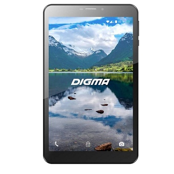 Digma Optima 8100R 4G (TS8104ML) MTK8735B (1.1) 4C, RAM1Gb, ROM8Gb 8