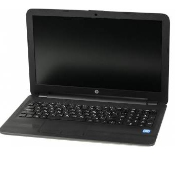 HP 250 G5 (W4N45EA) Celeron N3060, 4Gb, SSD128Gb, DVD-RW, Intel HD Graphics 400, 15.6