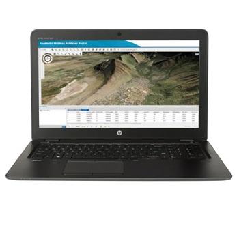 Ноутбук HP ZBook 15U G4 (Y6J99EA) i7-7500U (2.7)/8G/1T/15.6