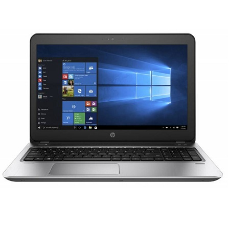 "HP ProBook 450  G4  (Y8A32EA) (Intel Core i3 7100U, 4Gb, 500Gb, DVD-RW, 15.6"", SVA, HD, noOS, WiFi, BT, Cam)"