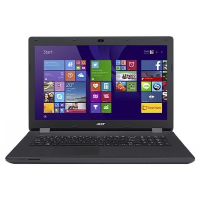 Acer Aspire ES1-731-C50Q (NX.MZSER.032) Celeron N3050, 4Gb, 500Gb, Intel HD Graphics, 17.3