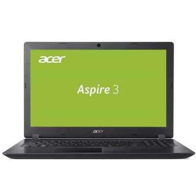 "Acer Aspire A315-21-425W (NX.GNVER.038)(AMD A4-9125,  4Gb,  1Tb,  noODD,  15.6"" HD,  Win10,  черный)"