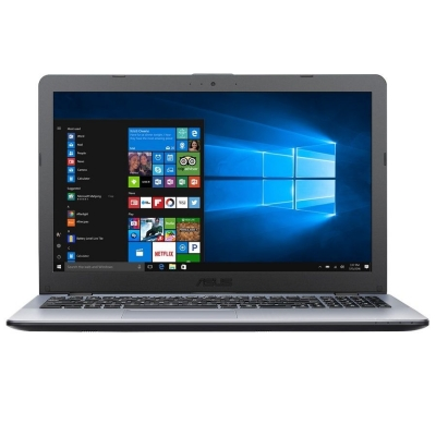 "Asus VivoBook X542UN-DM167T (90NB0G82-M02720) Core i5 7200U, 8Gb, 1Tb, DVD-RW, nVidia GeForce Mx150 4Gb, 15.6"" FHD (1920x1080), Windows 10, dk.grey, WiFi, BT, Cam"