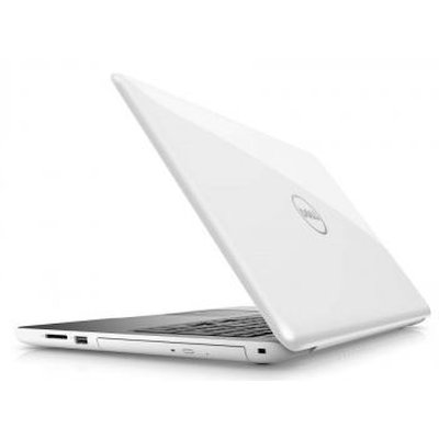 Dell Inspiron 5567 (5567-3119)(Intel Core i5 7200U, 8Gb, 1Tb, DVD-RW, AMD Radeon R7 M445 4Gb, 15.6