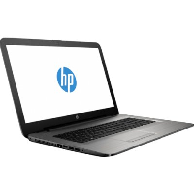 HP 17-x043ur (1BW70EA) Core i3 6006U, 4Gb, 500Gb, DVD-RW, Intel HD Graphics 520, 17.3