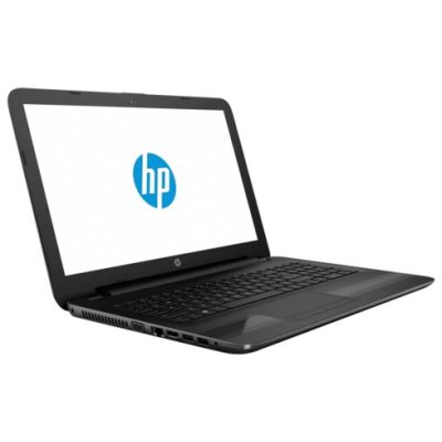 HP 250 G5 (X0Q99EA) Core i5 7200U, 4Gb, 500Gb, DVD-RW, Intel HD Graphics 620, 15.6