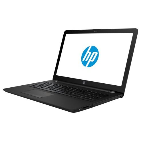 "HP 15-rb015ur (3QU50EA) AMD E2 9000e, 4Gb, 500Gb, DVD-RW, AMD Radeon R2, 15.6"" HD (1366x768), Free DOS, black, WiFi, BT, Cam"