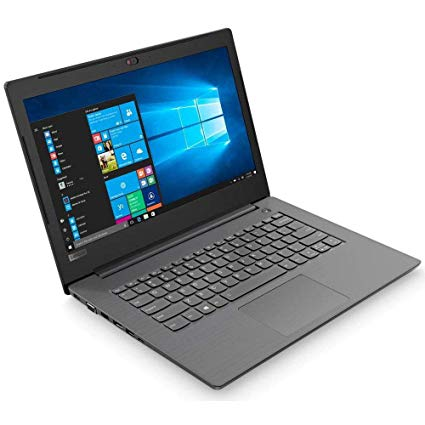 "Lenovo V330-14ARR (81B1000ERU) AMD Ryzen 5 2500U, 8Gb, 256Gb SSD, AMD Radeon Vega 8, 14"" TN FHD (1920x1080), Windows 10 Professional, dk.grey, WiFi, BT, Cam"