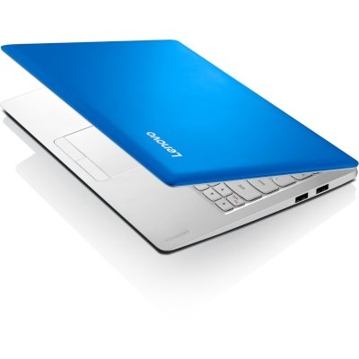 Lenovo IdeaPad 100s-11IBY (80R2003LRK) Atom Z3735F, 2Gb, SSD32Gb, Intel HD Graphics, 11.6