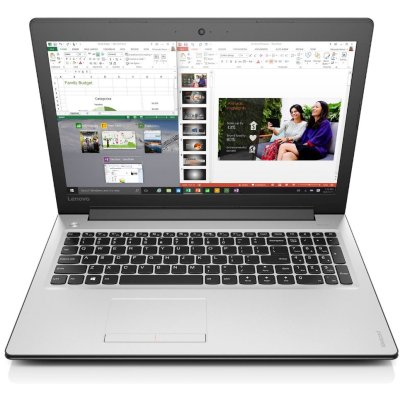 Lenovo IdeaPad 310-15IKB (80TV00ATRK) Core i5 7200U, 4Gb, 500Gb, nVidia GeForce 920M 2Gb, 15.6