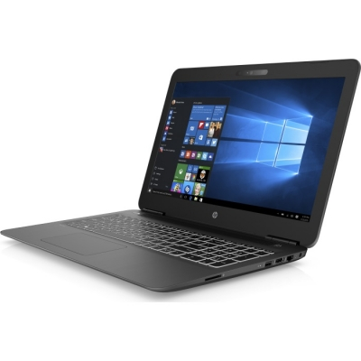 "HP Pavilion 15-bc320ur (2ZH61EA) Core i5 7200U, 6Gb, 1Tb, GeForce GTX 950MX 2Gb, 15.6"" IPS FHD, Windows 10, black"